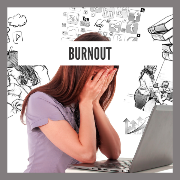 Burnout Symptoms And Natural Remedy