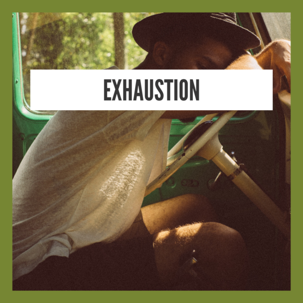 Natural Home Remedy For Extreme Fatigue and Exhaustion