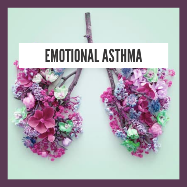 Natural Home Remedy For Emotional Asthma