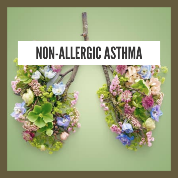 Natural Home Remedy For Non Allergic Asthma